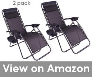 best zero gravity chair reviews