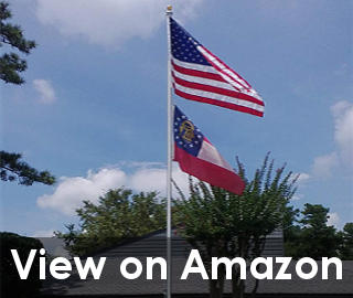 commercial flag pole reviews