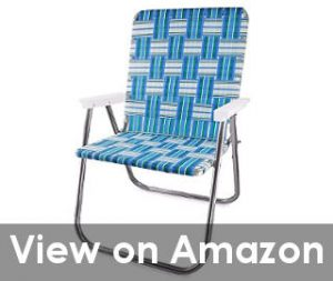 lightweight folding outdoor chairs reviews