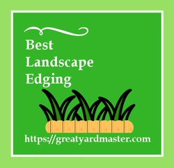 best landscape edging reviews