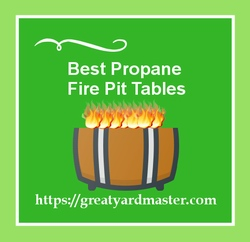 best propane fire pit tables reviews
