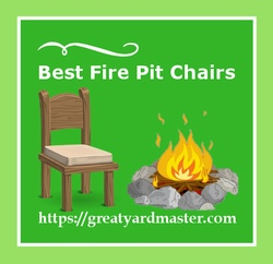 best fire pit chairs reviews