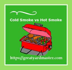 cold smoke vs hot smoke