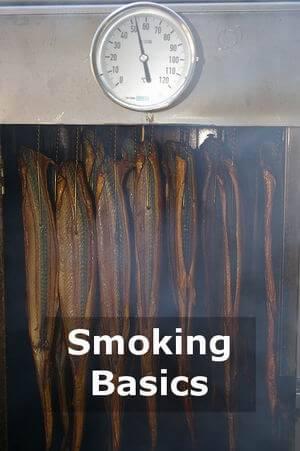 smoking basics