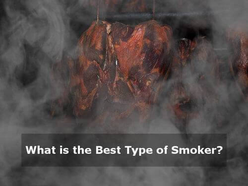 best type of smoker for beginners