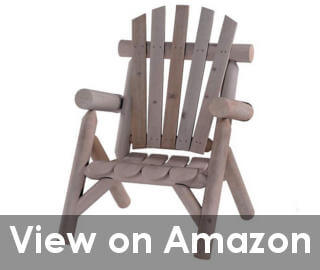 wooden fire pit chairs reviews