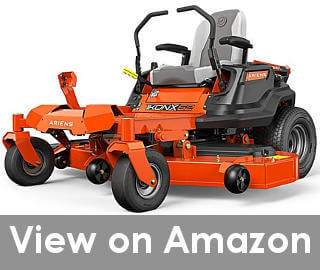 commercial zero turn mowers reviews