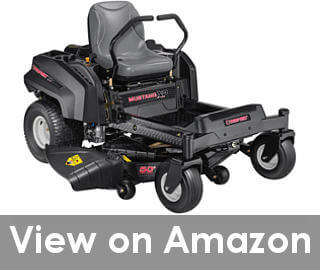 best riding lawn mower for rough terrain