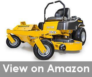 zero turn mower for hillsides reviews