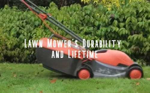 how many years will zero turn mower last
