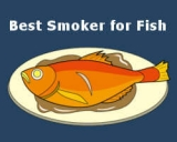 5 Best Smokers for Fish Feature-Rich and Durable