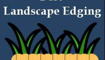 Best Landscape Edging – Buyer's Guide