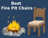 The Best Fire Pit Chairs Durable and Weatherproof