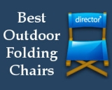 Best Outdoor Folding Chairs – Buyer's Guide