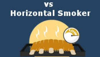 Vertical vs Horizontal Smoker: What is the Best BBQ Grill?